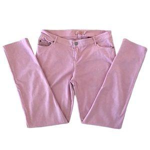 Judy Blue Cotton Candy Pink Lightweight Jeans